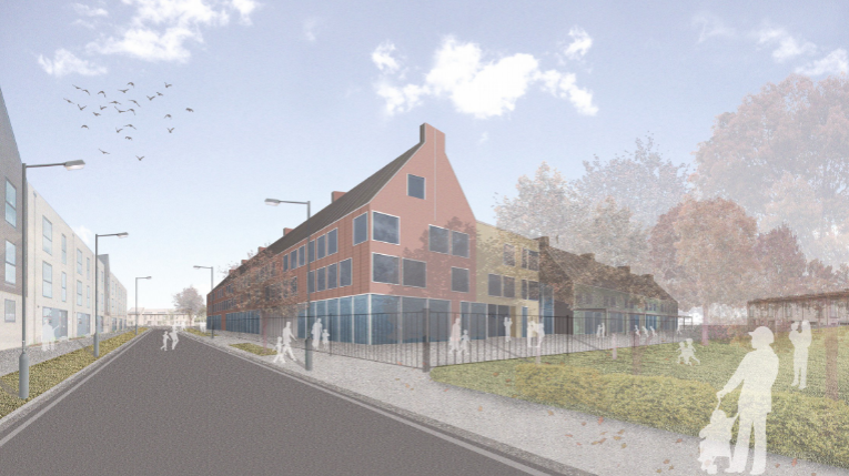 Sahel Majali comments on Mid Group appointment for East London school