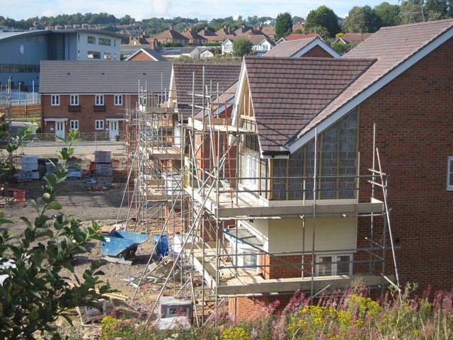 Investing into the big UK housing opportunity